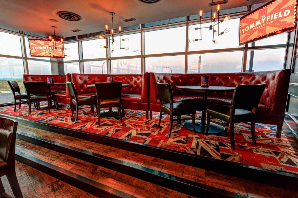 Tommyfield Gastro Pub